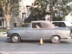 What Kind Of Car Does Columbo Drive