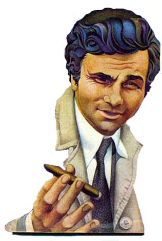 Columbo TV Guide