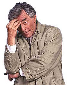 Image result for columbo