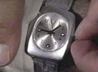 Gofers Watch
