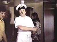Mrs Columbo Revealed - Columbo cruise ship